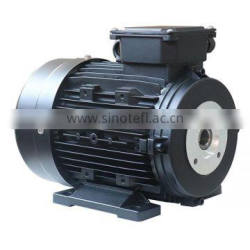 hollow shaft electric motor 132S2-4 380-440V