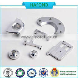 OEM/ODM Factory Supply High Precision CNC machining machined aluminum parts