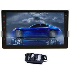 "10.4"" Gps ROM 2G Android Car Radio For Honda"