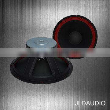"""18 inch PA speaker for car speaker subwoofers with rms 400w 10"""" 12"""" 15"""" and 18"""" PA Speaker"""