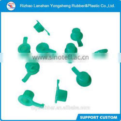 excellent cheap price silicone screw end cap professional supplier