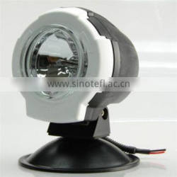 55W HID Work Lamp H3 With 11th Years Gold Supplier In Alibaba (XT6600)