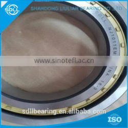 Fashion Best-Selling cylindrical roller bearing nu1019em