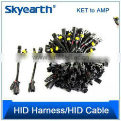 Hot sales hid xenon lamp wire harness testing equipment manufacturer