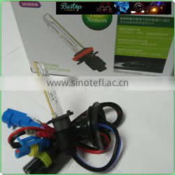 2015 new product UV resistant car hid bulb with 2year warranty