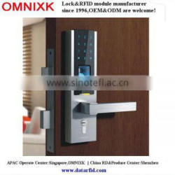 D-7030 Digital battery operated electronic door locks for dormitory