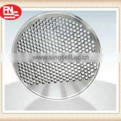 high quality forged stainless steel certificated tube sheet