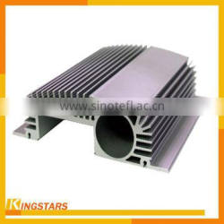 Aluminum heatsink for led lamps street light lamps