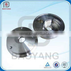 4 axis precision turned parts, cnc machining parts for electronic parts