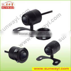 Multi-function Rear View Camera For Reversing Car 18.5mm