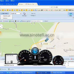 gps tracking software download with free google map and gps satellite map
