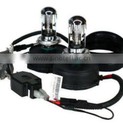 Newest H4 hi/lo Mini All in one Wireless Ballasts HID Kits