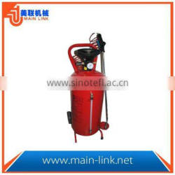 Main-Link Double Motor Automatic Foam Generator