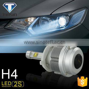 Factroy Supply 30w 3600lm 2s auto lighting system led bulb h4 led headlight 2015 for chevrolet cruze