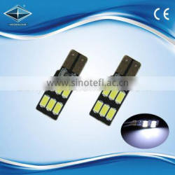 5730 Chips Canbus Auto LED Car Light