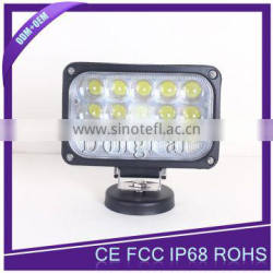 High power 3700lm 45W led driving lights for SUV ATV Truck