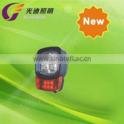 Hydraulic mini Wheel Loader 12V 24V LED work light