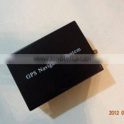 Alpine GPS navigation box Operate by original DVD touchscree