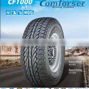 SUV tires 35*12.5R20 buy direct from China manufacurer wholesale tyres