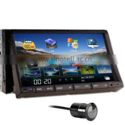 Honda Dual Din 2GRAM+16GROM Bluetooth Car Radio 8 Inches