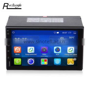 2G Navigation Touch Screen Car Radio 1024*600 For Bmw