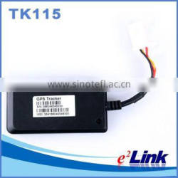 Mini Vehicle GPS Tracker for Car and Motorcycle, Acc Monitor, Cut Oil Remotely
