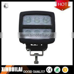 High power LED CE RoHS IP68 cob led car work light 60w with PC cover