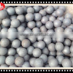 iso certification 75mm decorative hollow steel balls