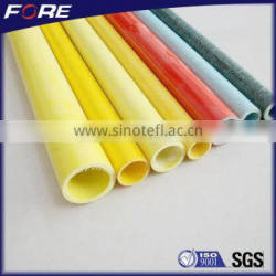 High durability excellent weatherability FRP cable pipe