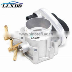 Original Electronic Throttle Body Assembly 06A133062AG A2C53043739 For VW Seat Skoda 408238323012