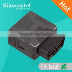 J1939 Vehicle Standard Protocol Approved Diagnostic gps tracking system auto scanner