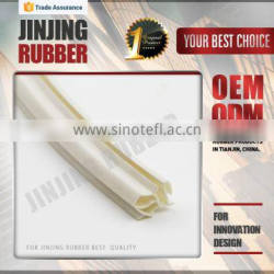 Low price high quality auto rubber strip/cold storage door rubber seal/auto door rubber seals