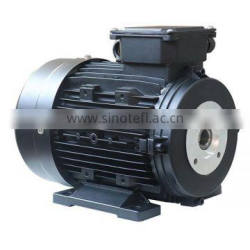 Hollow shaft electric Motor Hollow Shaft Gearbox For Cleaning Machine