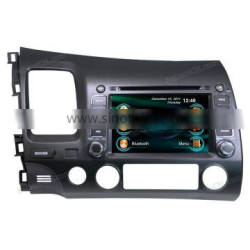 """6.95"""" Inch Smart Phone 3g Android Car Radio For Mercedes Benz A-class"""
