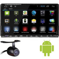 "10.4"" Gps 3g Android Car Radio For Audi Q5"