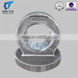 excellent quality precision steel marine casting