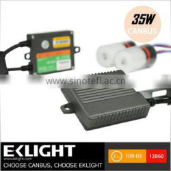 2015 Newest Slim AC 9-16V 55W H1 6000k Canbus Hid Xenon Kit