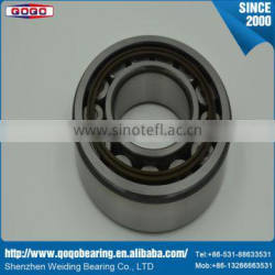 2015 ! High precision,Insulated bearing,Cylindrical Roller Bearing,flat needle roller bearing