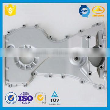 Gasoline Auto Engine Parts Cylinder Front Cover