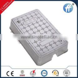 450*300 FRP junction box with high quality
