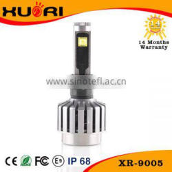 Led Car Headlight H1 H3 H7 H11 H4 880 881 9006 9005 Cob Led Headlight, led headlight bulbs