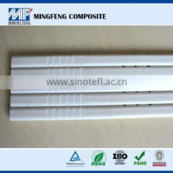 Passing PAHs test varied design customized length grp broom tool handle
