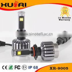 new product LED headlight 9006 car led headlights the best sales in alibaba 30w all in one