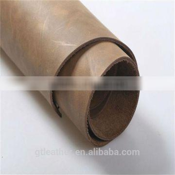 China leather cow hides factory for cow nature split leather