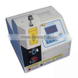 Flaky Material Folding Fatigue Strength Tester for Papermaking Industry