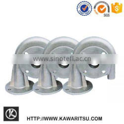 High Quality Stainless Steel Composite Casting Pump