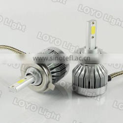 wholesale price C1 h1/h4/h7/9004/9006 led headlight led car headlight
