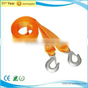 5T 4M high quality high strength towing rope from Autoline