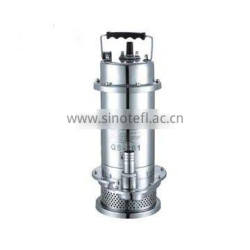 Mini Float Switch Submersible Fountain Pump