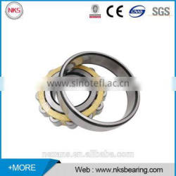 NJ2319 2319E series high quality roller bearing types of cylindrical roller bearing